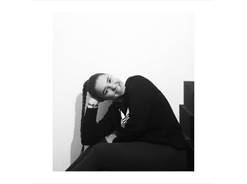 Ilaria - 23 - Student