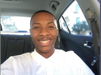 Tyler  - 20 - Professional