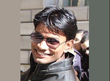 Vivek Singh - 26 - Professional