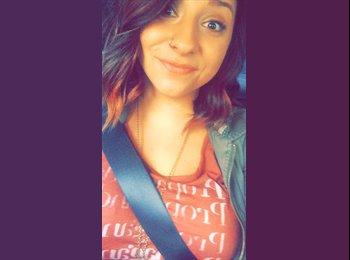EasyRoommate US - Kaitlyn Torres - 24 - Orange County