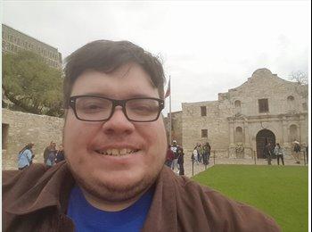 EasyRoommate US - James  - 30 - Fort Worth