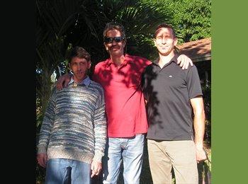 EasyRoommate US - Jeff  - 49 - Ft Lauderdale Area