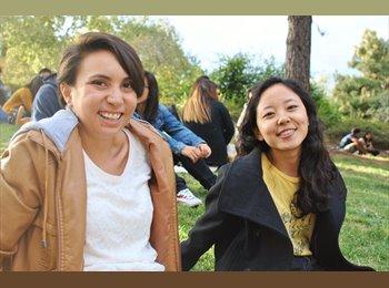 EasyRoommate US - Cristina - 22 - Seattle
