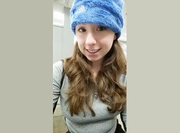 Amy - 22 - Student