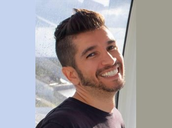 EasyRoommate US - Denis Sanches - 31 - Ft Lauderdale Area