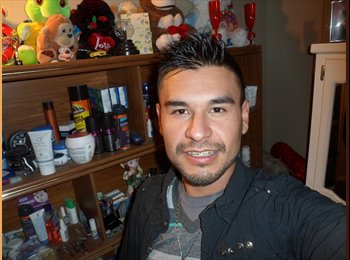 EasyRoommate US - Angel rivera - 23 - Northern California