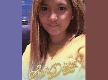Cha Bautista - 20 - Professional