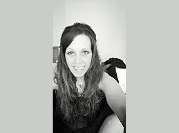Kathleen - 41 - Retired