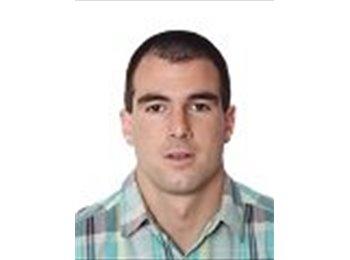 Tomas Madariaga - 26 - Professional