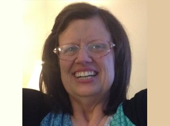 EasyRoommate US - Melanie Newton - 57 - Indianapolis Area