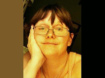 EasyRoommate US - Angela - 58 - Other-Arizona