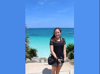 EasyRoommate US - Josephine - 24 - Miami