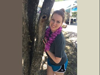EasyRoommate US - Megan - 23 - Austin