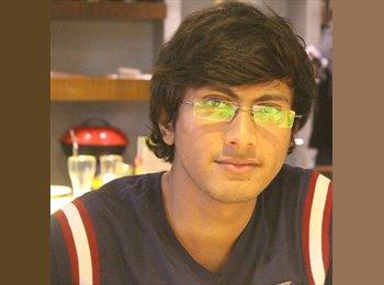 Pranav - 22 - Student