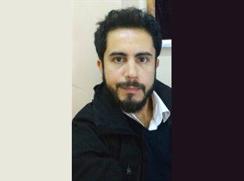 Yusuf - 32 - Student