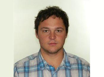 EasyRoommate US - Diego Montes - 27 - Ann Arbor