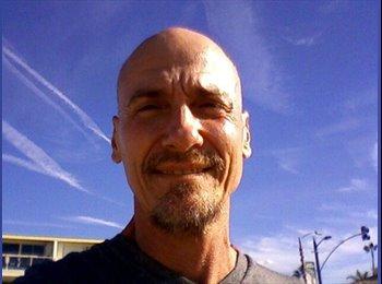 EasyRoommate US - David Allen Kirchner - 55 - Los Angeles