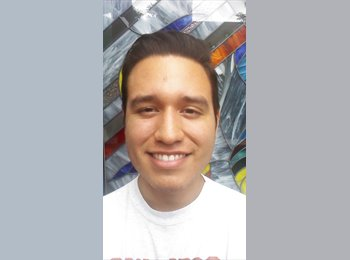Alejandro Velarde - 26 - Professional