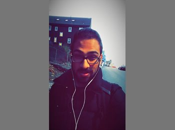 Hardik Surana - 25 - Student