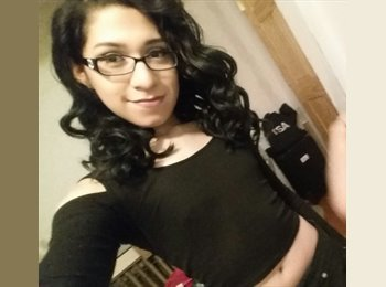 Angelina - 18 - Student