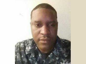EasyRoommate US - Earl military - 43 - Chesapeake
