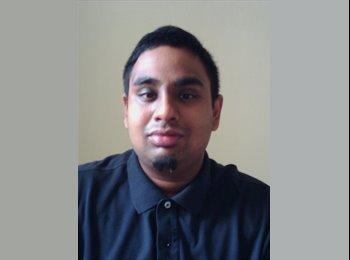 Justin Gilbert - 27 - Student