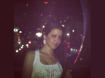 EasyRoommate US - Alejandra - 38 - Miami