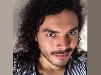 Juan - 21 - Student
