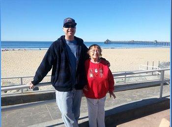 EasyRoommate US - Scott - 44 - San Diego
