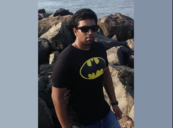 EasyRoommate US - Vijay - 23 - Los Angeles