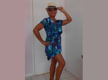EasyRoommate US - Patty - 55 - Ft Lauderdale Area