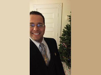 EasyRoommate US - Marcus Lopes - 33 - Other-Florida