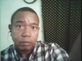 EasyRoommate US - Randall Wright - 50 - Other-Connecticut