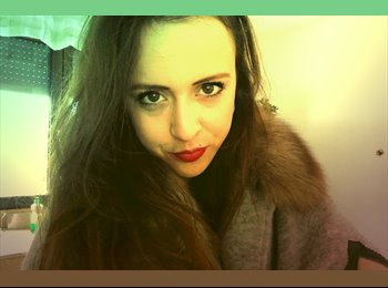 EasyRoommate US - Martyna - 22 - New York City