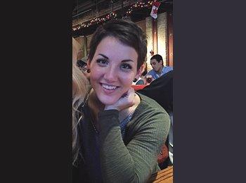 EasyRoommate US - Stephanie - 21 - Ann Arbor