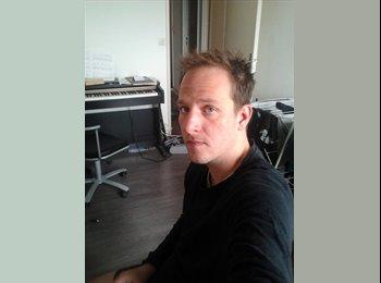 Matthieu - 35 - Professional