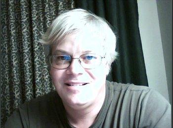 EasyRoommate US - Kevin Timko - 54 - Charlotte Area