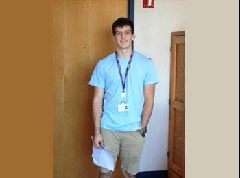 Jason Curioso - 18 - Student