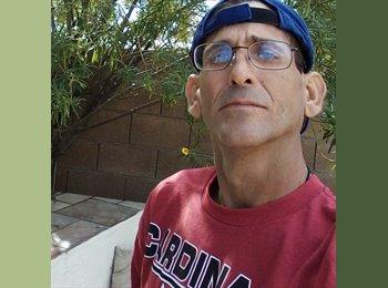 EasyRoommate US - Paul - 41 - Other-Arizona
