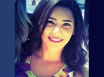 Tala Bash - 23 - Student