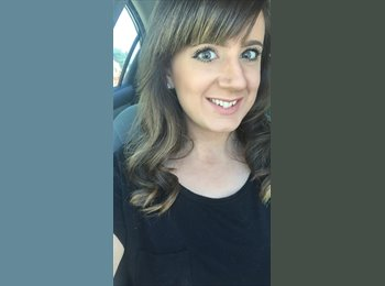 Stephanie  - 26 - Student