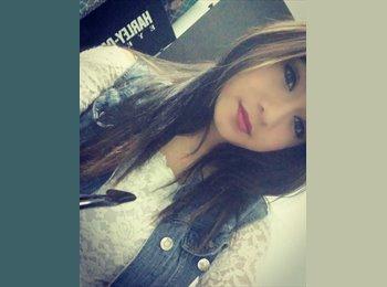 Nancy Reyes - 18