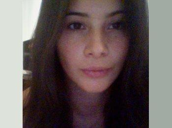 Taysha - 23 - Professional