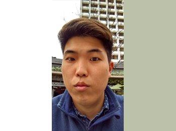 John Kwak - 24 - Professional