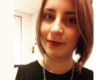 Lindsey Paraids - 20 - Student