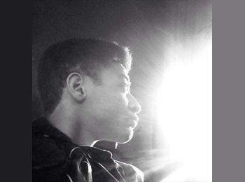Darius Haynes - 18 - Student