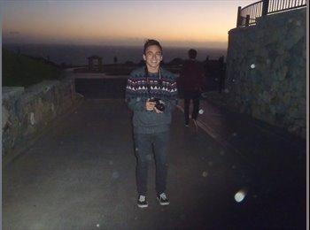 Diego - 18 - Student