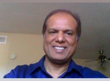 EasyRoommate US - Syed - 55 - Orange County