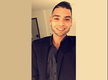 Frank Sanchez - 27 - Professional