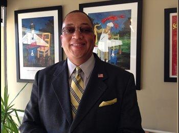 Glenn P Taylor  - 48 - Professional